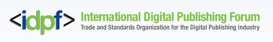 Logo corporatif de IDPF