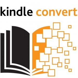kindle convert2