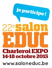 Salon Education charleroi
