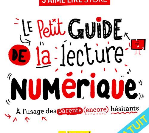 Petit guide lecture numérique