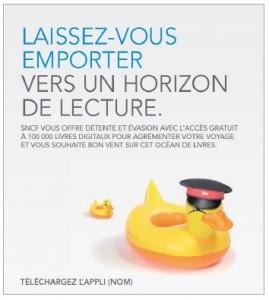 SNCF e-Livre
