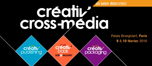 creative cross media