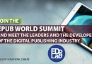 EPUB Summit, le grand rendez-vous mondial de l'EPUB les 7 et 8 avril 2016