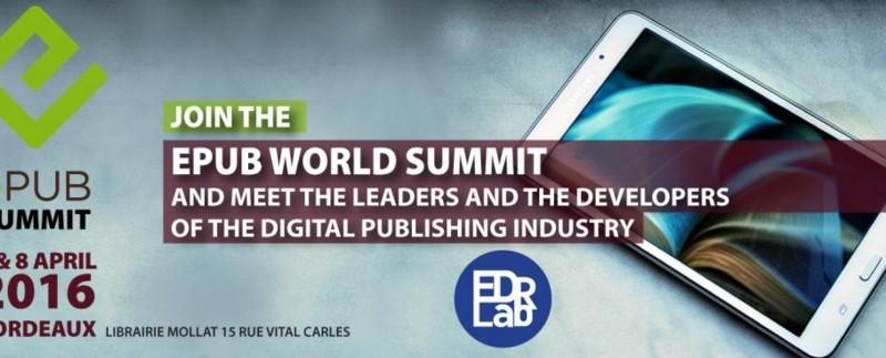 ePub summit EDRLab