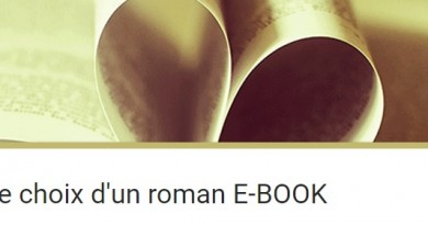 Etude ebook
