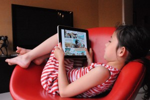izneo sur iPad_1