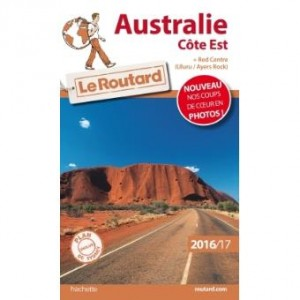 Guide du routard Australie