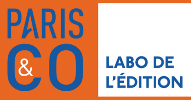 labo de l'édition paris