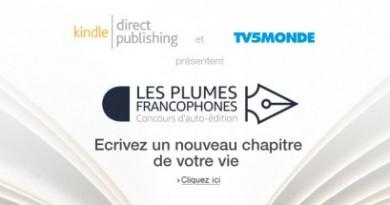Plumes francophones