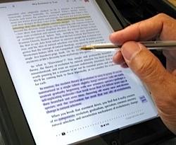 annotation ebook