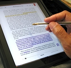 annotation ebook