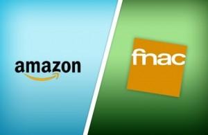 Fnac-Amazon