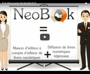 Neobook présentation