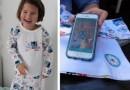 Pyjalivres, les pyjamas qui racontent des histoires avant d'aller dormir
