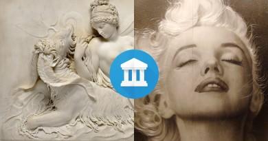 Google Arts & Culture 1