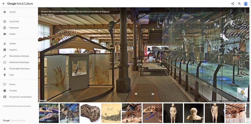 Google Arts & Culture 4