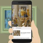 Google Arts & Culture 5