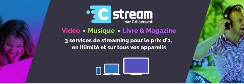 cstream