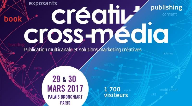Creativ Cross Media 2017