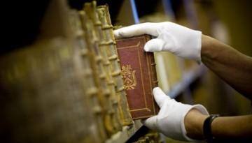 Fabrique du patrimoine écrit