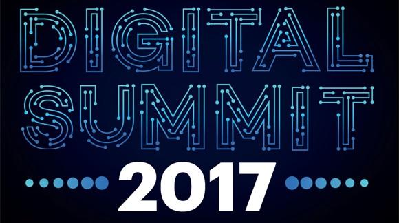 Digital Summit Lyon