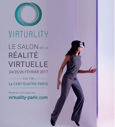Salon Virtuality 2017