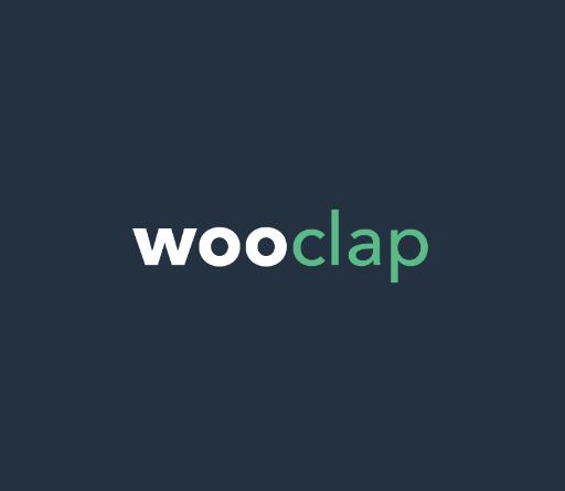 Wooclap 1