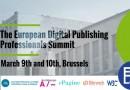 ePub Summit: 5 pistes pour le marché du livre numérique