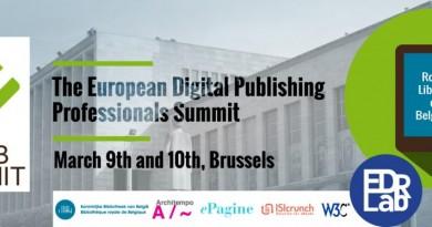 EPUB Summit 2017