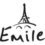 Emile - Logo