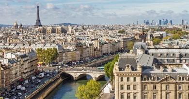 Emile - Paris