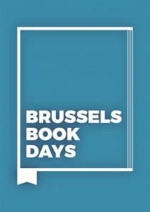 logo Brussels Book Days