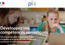 PIX, un outil ouvert à tous pour évaluer les compétences numériques