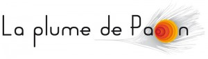 Plume de Paon logo