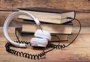 USA: le marché du livre audio poursuit son envol