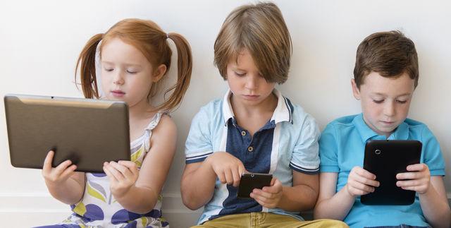 enfants_numérique