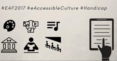 forum européen de l'accessibilité numérique