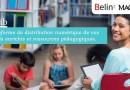 Édulib: la librairie numérique de l'éducation en France