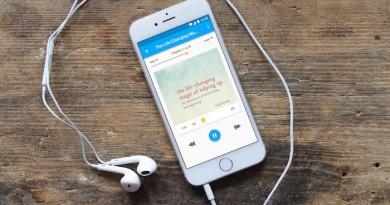 chai application livre audio