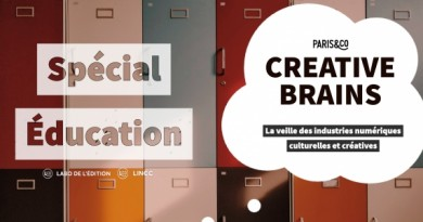 Creative Brains Copy