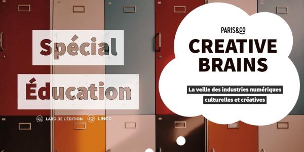 Creative Brains Copy