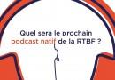 Vers de nouvelles écritures: la Fédération Wallonie-Bruxelles et la RTBF lancent un appel à podcasts natifs!