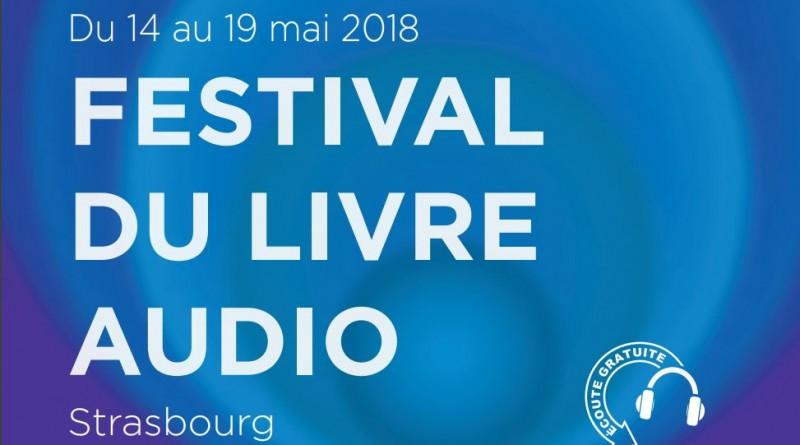 269_Festival du livre audio 2018_A la Une