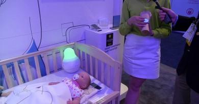 Solutions numériques destinées à la petite enfance