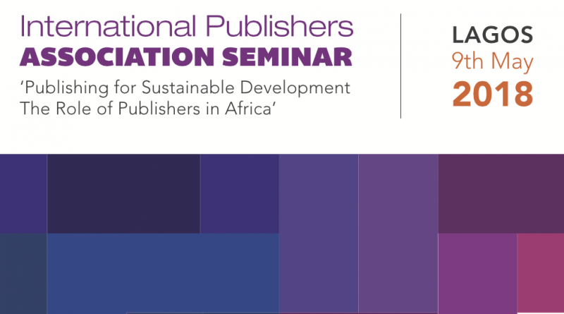 Séminaire international de l'édition à Lagos