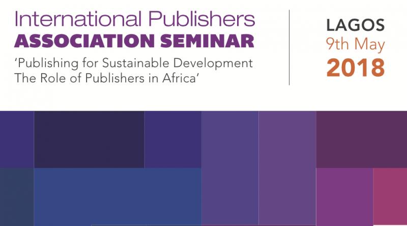 Séminaire international de l'édition à Lagos