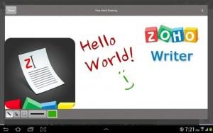 zoho.writer.app