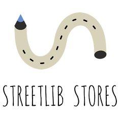 streetlib_logo4