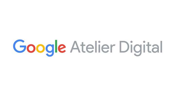Atelier Google_A la une