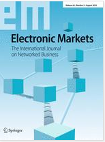 electronic_markets_logo